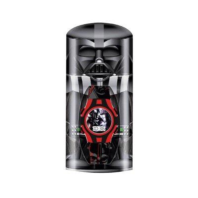 Reloj digital Dart Vader Star Wars c/caja regalo