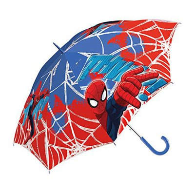 Wholesaler of Paraguas manual Spiderman 40cm 16""
