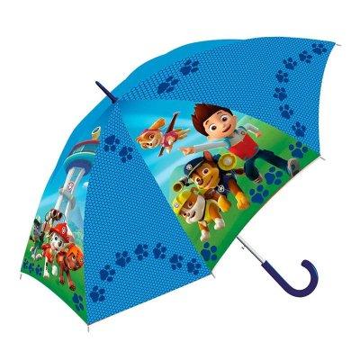 """Paraguas automático Paw Patrol (La Patrulla Canina) 46cm 18"""""""