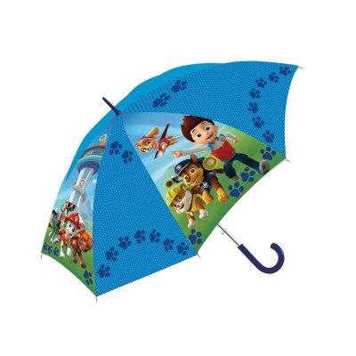 Paraguas manual Paw Patrol 40cm