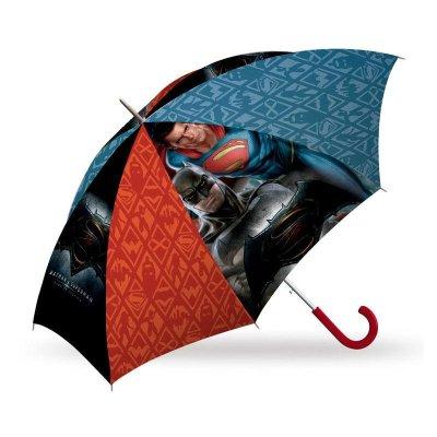 """Distribuidor mayorista de Paraguas manual Batman v Superman 40cm 16"""""""