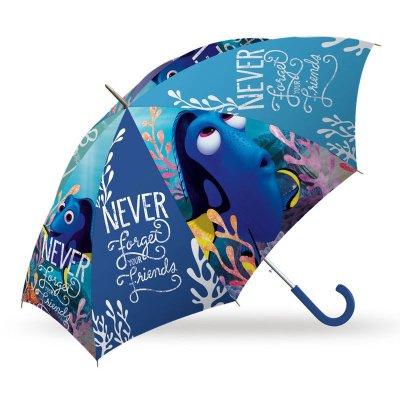 """Paraguas automático Buscando a Dory 48cm 19"""""""