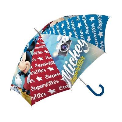 Paraguas automático Mickey Disney 48cm