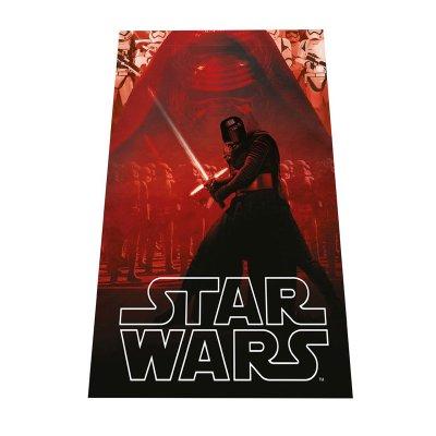 Manta polar Darth Vader Star Wars 100x150cm