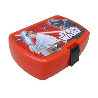 Sandwichera rectangular Star Wars