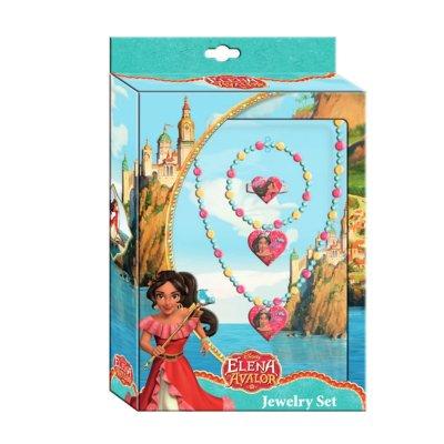 Set de joyas 3 piezas Elena de Avalor