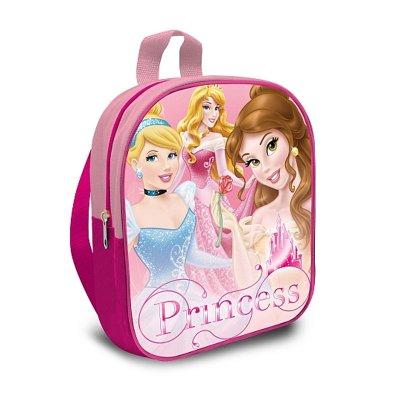 Mochila 29cm Las Princesas Disney