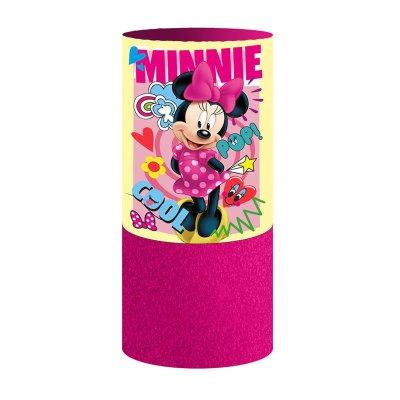 Braga cuello coralina Minnie Disney
