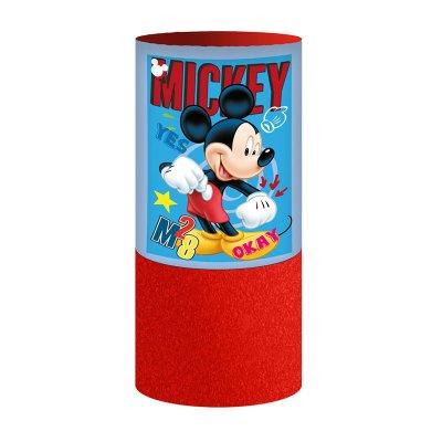 Braga cuello coralina Mickey Disney