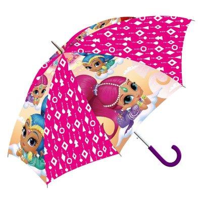 """Paraguas automático Shimmer and Shine 45cm 18"""""""