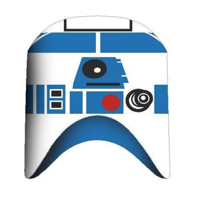 Gorro R2D2 Star Wars Disney