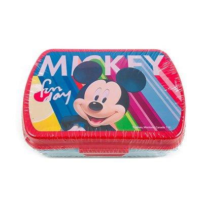 Sandwichera rectangular Mickey