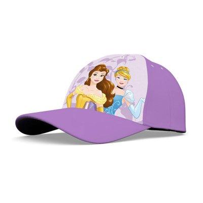 Gorra Princesas Disney 52-54cm