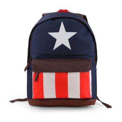 Mochila grande Capitán América