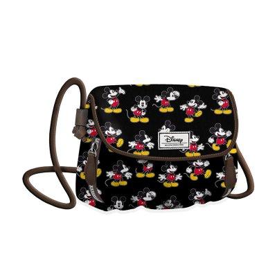 Bolso bandolera Classic Mickey Mouse