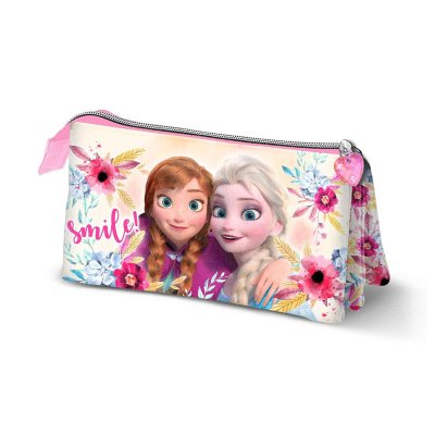 Estuche triple Frozen Smile