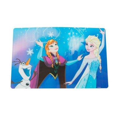 Salvamantel 3D Frozen Disney