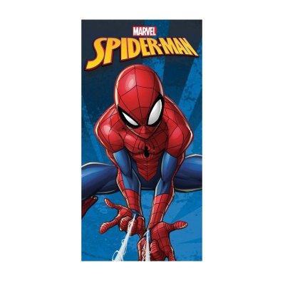 Wholesaler of Toalla microfibra Spiderman Marvel