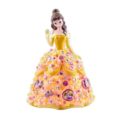 Distribuidor mayorista de Princesa Disney Deco Frenzy Hucha Bella