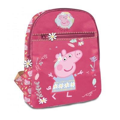 Mochila infantil Peppa Pig 30cm