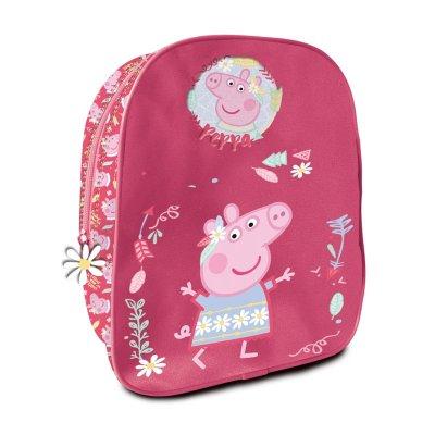 Mochila infantil Peppa Pig 27cm