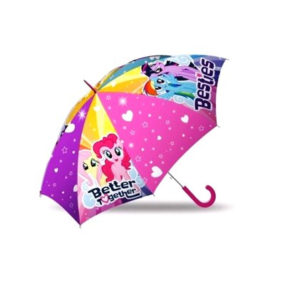 Paraguas manual My Little Pony 40cm