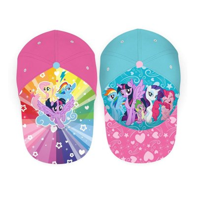 Gorras My Little Pony 52-54cm