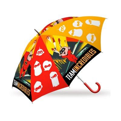 Paraguas manual Los Increíbles 40cm