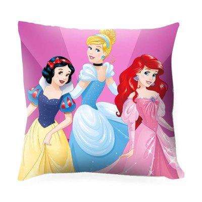 Wholesaler of Cojín grande Princesas Disney World 40cm