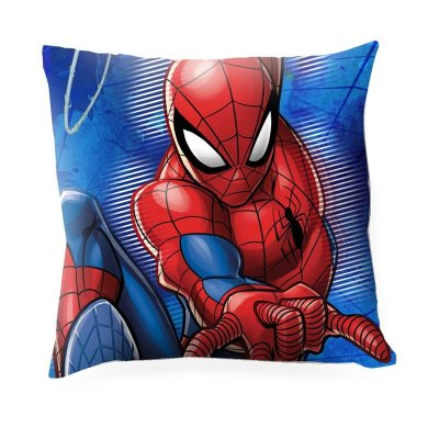 Cojín grande Spiderman 40cm