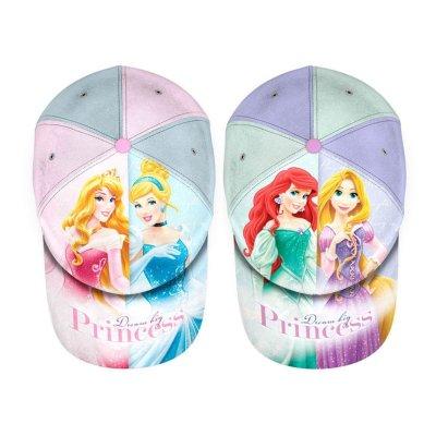 Gorras Princesas Disney 52-54cm