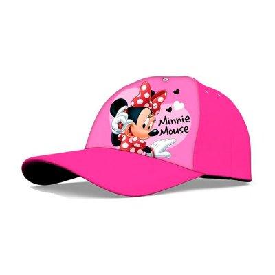 Gorra Minnie Mouse 52-54cm