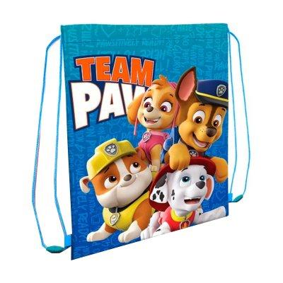 Saco grande Paw Patrol Team