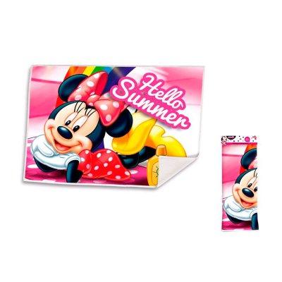 Toalla de manos Minnie Mouse