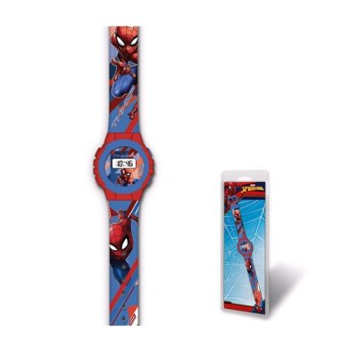 Wholesaler of Reloj digital Spiderman Marvel