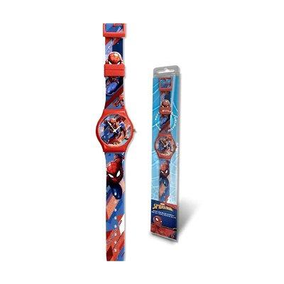 Reloj analógico Spiderman Marvel