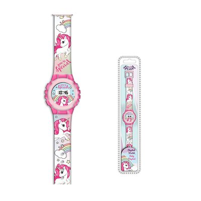 Wholesaler of Reloj digital Unicornio