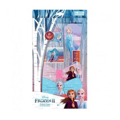 Set de accesorios Frozen 2 Disney 16pcs