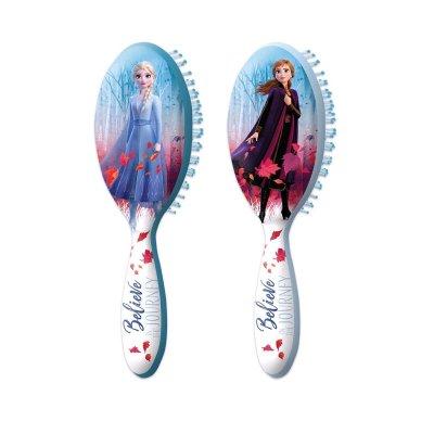 Cepillo para pelo Frozen 2 Disney