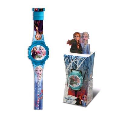 Reloj digital Frozen 2 Disney