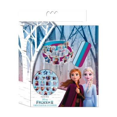 Wholesaler of Set de pulseras Frozen 2 Disney