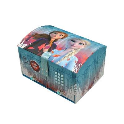 Joyero secreto c/sonido Frozen 2 Disney