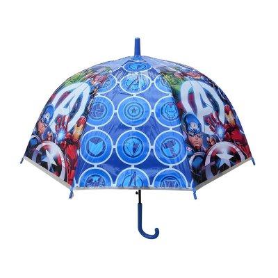 Paraguas cúpula automático Los Vengadores Marvel 48cm