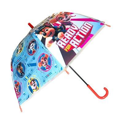 Paraguas cúpula automático Paw Patrol 46cm