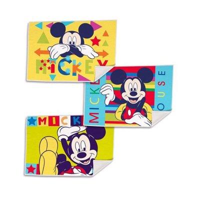 Toallas de manos Mickey Mouse