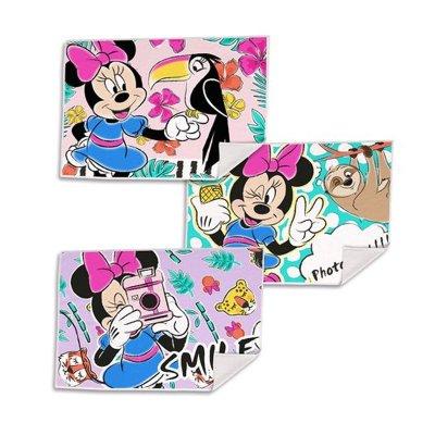 Toallas de manos Minnie Mouse