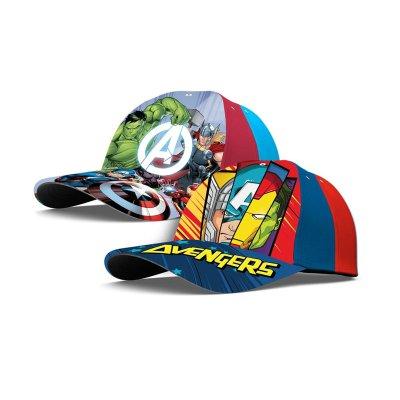 Gorras Los Vengadores Marvel