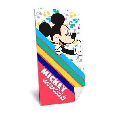 Wholesaler of Toalla microfibra 70x140cm Mickey Mouse