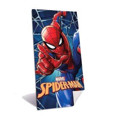 Toalla microfibra 70x140cm Spiderman Marvel