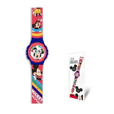 Reloj digital Mickey Mouse Fun